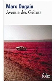Avenue des Geants folio
