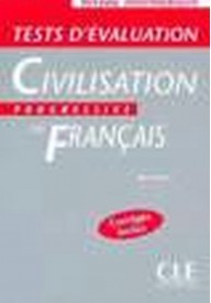 Civilisation progressive du francais tests intermediaire