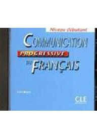 Communication progressive debutant CD
