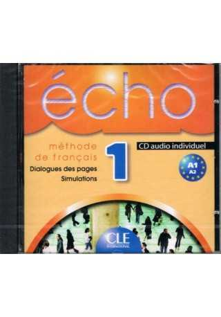 Echo 1 CD individuel /1/