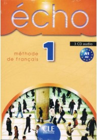 Echo 1 CD audio /3/