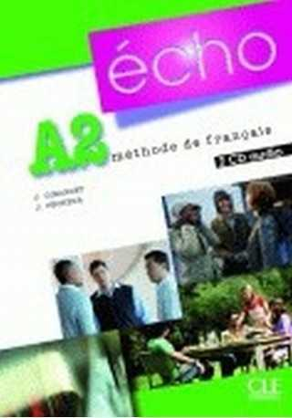 Echo A2 CD audio /2/