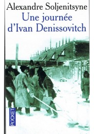 Journee d'Ivan Denissovitch
