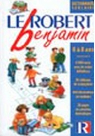 Robert benjamin Dictionnaire de l`enseignement fondamental