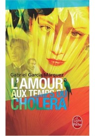 Amour au temps du cholera