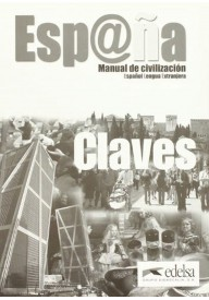 Espana Manual de civilizacion claves
