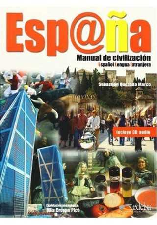 Espana Manual de civilization