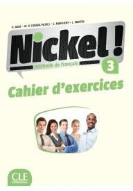 Nickel 3 ćwiczenia