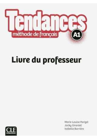 Tendances A1 przewodnik metodyczny