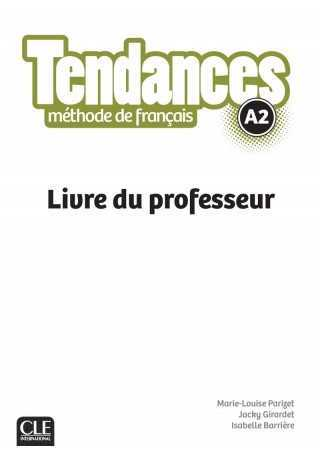 Tendances A2 przewodnik metodyczny