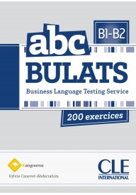 ABC Bulats B1/B2 + cd audio