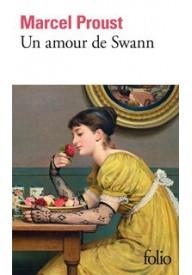 Amour de Swann folio