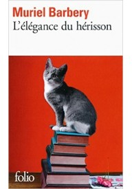 Elegance du herisson folio