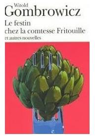 Festin chez la comtesse Fritouille /folio 2/