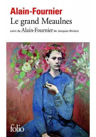 Grand Meaulnes folio