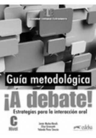A debate przewodnik metodyczny