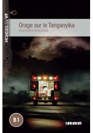 Orage sur le Tanganyika B1