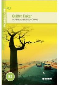 Quitter Dakar B1