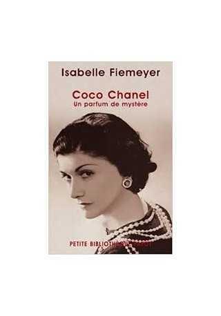 Coco Chanel - un Parfum de Mystere