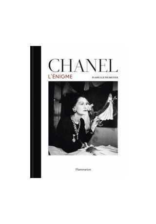 Chanel - l'enigme