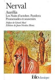 Aurelia Les Nuits d'octobre Pandora Promenades et souvenirs