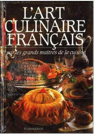 Art culinaire Francais