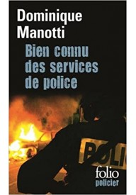 Bien connu des services de police folio policier
