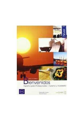 Bienvenidos 1 podręcznik