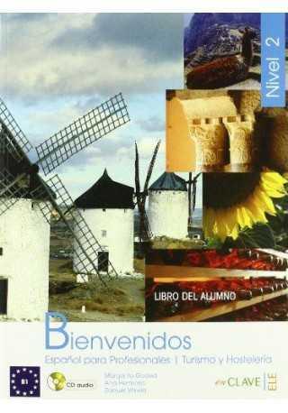 Bienvenidos 2 podręcznik
