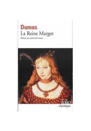 Reine Margot /folio/