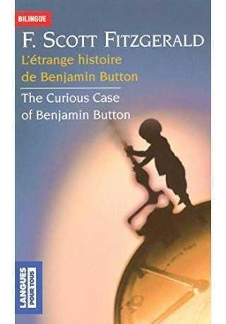Etrange Historie de Benjamin Button