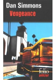 Vengeance folio policier