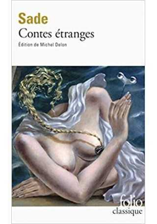 Contes etranges