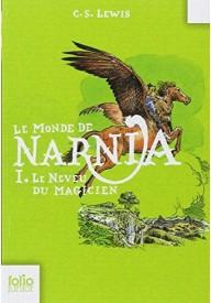 Monde de Narnia t.1 Neveu du magicien