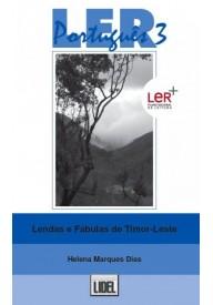 Lendas e fabulas de Timor Leste /3/