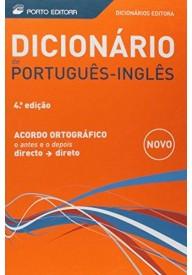 Dicionario de Portugues-Ingles