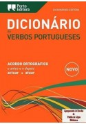 Dicionario de verbos portugues