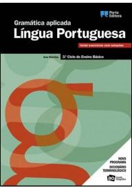 Gramatica aplicada lingua portugues