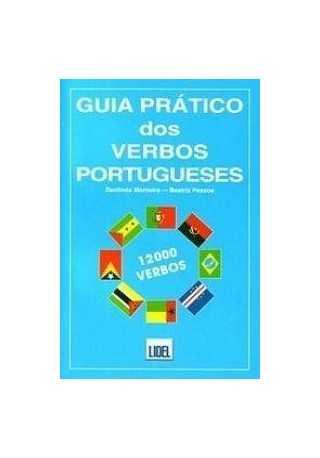 Guia pratico dos verbos portugueses