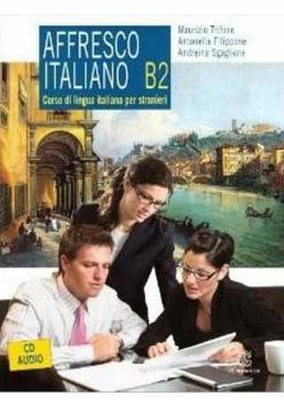 Affresco italiano B2 zeszyt ćwiczeń