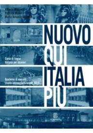 Nuovo qui Italia piu ćwiczenia