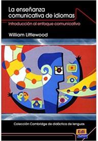 Ensenanza comunicativa de idiomas