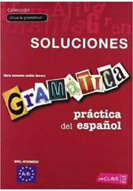 Gramatica practica del espanol intermedio klucz