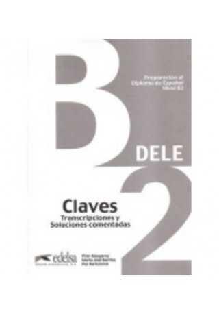 DELE B2 intermedio klucz ed.2013