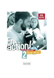 En accion 2 cuaderno de actividades+CD