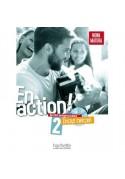 En action 2 cuaderno de actividades+CD