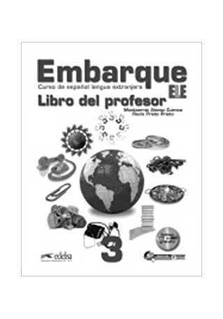 Embarque 3 przewodnik metodyczny