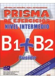 Prisma fusion B1+B2 ćwiczenia