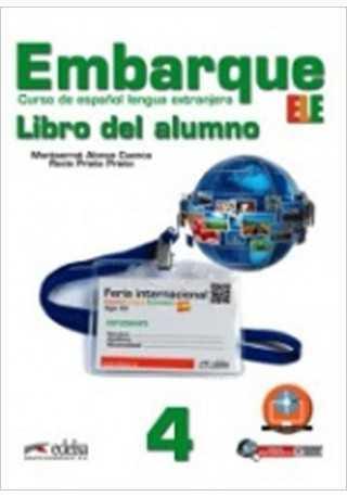 Embarque 4 podręcznik