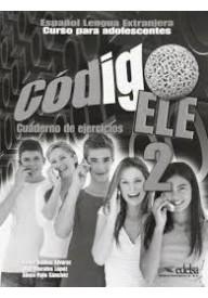 Codigo Ele 2 ćwiczenia